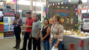 Festa Junina Marcamp
